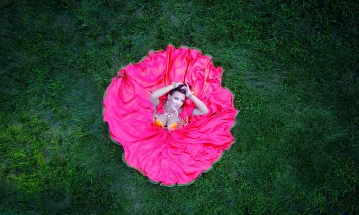 New York Belly Dancer Anastasia